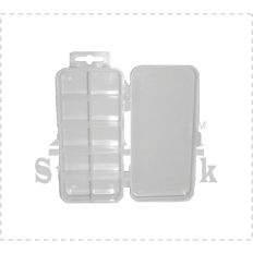 Economy 10 Compartment Fly Box