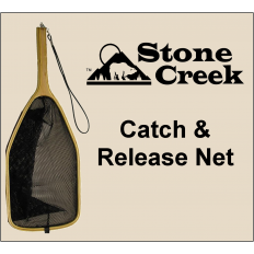 Catch and Release Net