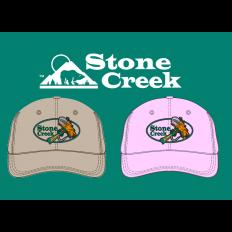 Stone Creek Fly Cap