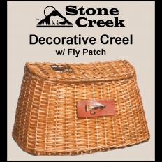 "12"" Decorative Creel"