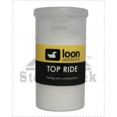 Loon™ - Top Ride™ Floatant & Desiccant
