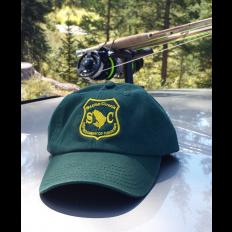 Stone Creek Badge Cap
