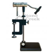 Rotary Fly Tying Vise w/ Base