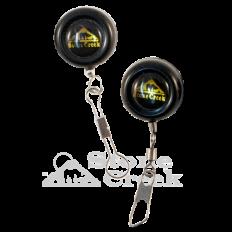 Small Tool Retractor/Zinger - Clip On