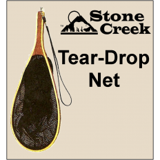 Tear Drop Net