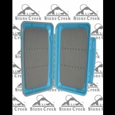 Waterproof Streamer Boxes - Medium - Blue