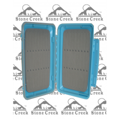 Waterproof Streamer Boxes - Large - Blue