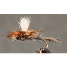 Adams (Calf Hair) Parachute - Dozens