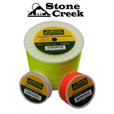 30# Fly Line Backing (2,500 Yard Spools)