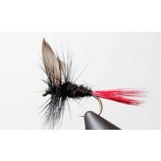 Black Gnat (Red Tail) - Dozens