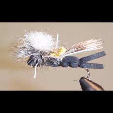 Chernobyl Ant Parachute - Black