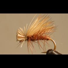 ELk Hair Caddis - Brown