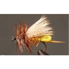Dave's Elk Wing Hopper