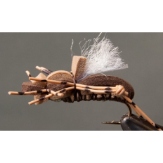 Fat Albert Grasshopper