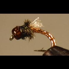 Flasha Midge - Copper
