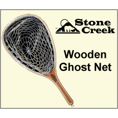 Replacement Ghost Netting
