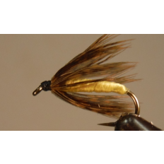 Grouse & Yellow Soft Hackle