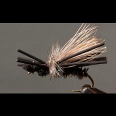Gypsy King - Black Stone Fly - Dozens