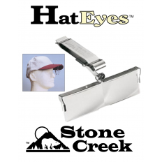 HatEyes Magnifiers