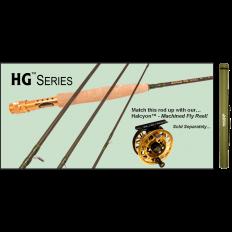 HG Series™ Fly Rod