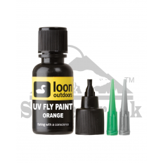 Loon UV Fly Paint - Red