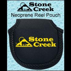 Stone Creek Neoprene Reel Pouch