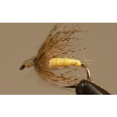 Partridge & Yellow Soft Hackle