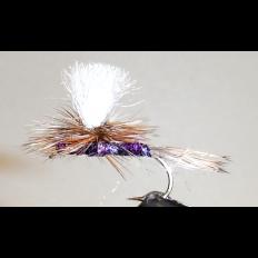 Purple Haze - Parachute