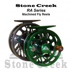 Stone Creek RA Series Fly Reel