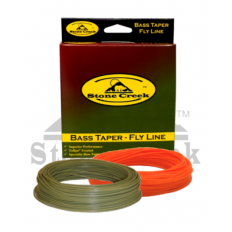 Bass Taper Fly Lines