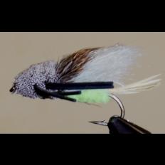Tarantula - Chartreuse