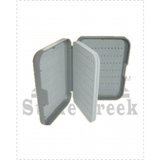Small Page Triangle Foam Fly Boxes