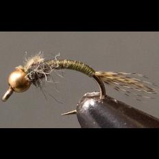 WD-40 / WD 40 Emerger - Bead Head