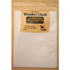 Stone Creek™ Wonder Cloth™