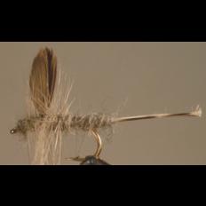X-Body Mayfly - Grey
